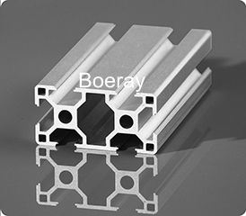 3060 T-Slot Aluminum Extrusion Profile Support Rack pictures & photos