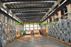 Cold Rolled Stainless Steel Coil in Stock pictures & photos