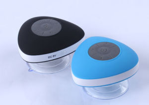 Portable Wireless Stereo Bluetooth Speaker (CP04005) pictures & photos