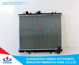 Efficient Cooling Aluminum Radiator for Pickup L200 2.5D 4D56 at pictures & photos