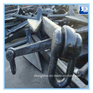 Danforth Standard Marine Anchor pictures & photos