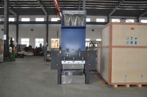 Mobile Metal Shredder Scrap Crush Machine for Sale pictures & photos