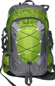 Aluminum Air Cross Harness Hydration Backpack pictures & photos