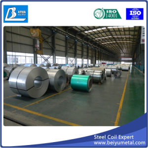 Hot-DIP Galvalume Steel Coil SGCC pictures & photos
