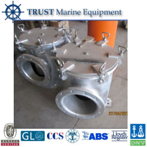 High Quality Sea Water Filter / Sea Water Strainer pictures & photos