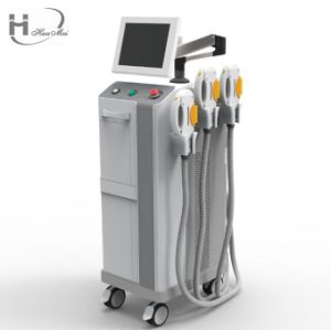 Powerful Hair Removal Beauty Salon Machine pictures & photos
