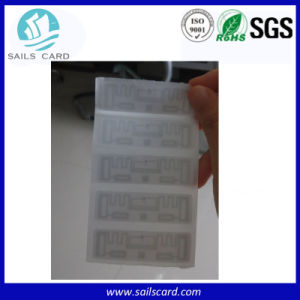Top Selling RFID Sticker Tag with UHF Chips pictures & photos