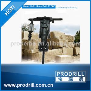 Air Compressor Rock Drill Machine Jack Hammer pictures & photos