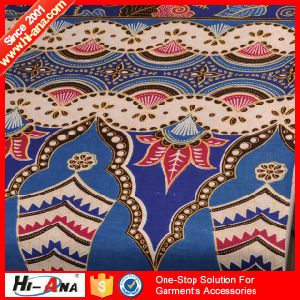 Best Hot Selling Good Price Custom Printed Fabric Design pictures & photos