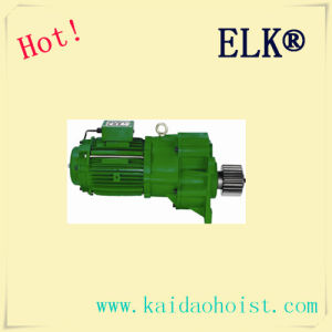 High Quality Kd-500 Series Motor with Buffer pictures & photos