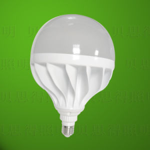 Die-Casting Aluminum LED Bulb Light 50W High Pwer
