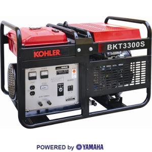 Bank Use Honda Generator Prices (BKT3300) pictures & photos
