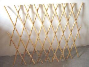 Bamboo Fence Garden Gate Design