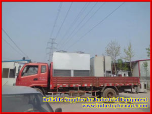 Best Price Closed Water Cooling Tower for Induction Furnace pictures & photos