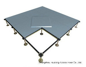 Full Steel Raised Encapsulated Floor pictures & photos