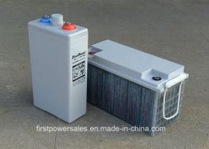 Tublar Plate Gel Storage 2V Battery (CFPV23000) pictures & photos