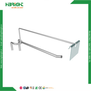 Supermarket Steel Retail Display Hooks for Display pictures & photos