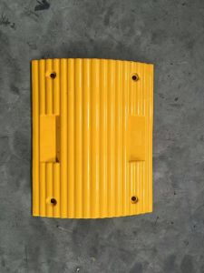 New Design Yellow Jacket Speed Hump pictures & photos