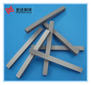 Cemented Tungsten Carbide Strips for Mould Processing pictures & photos