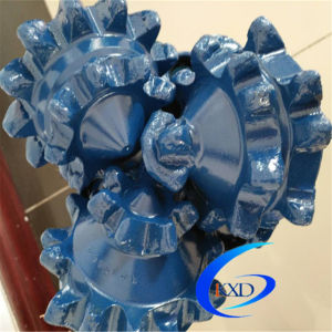 """API 8 3/4"""" Steel Tooth Oil Driling Tricone Bit pictures & photos"""