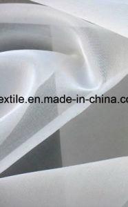100% Silk Organza Voile Fabric