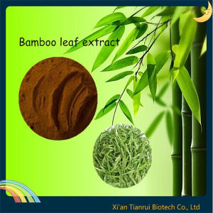 Lophatherum Gracile Extract, Bamboo Leaf Extract pictures & photos