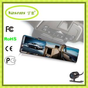 Real 1080P Dual Cameras Car DVR pictures & photos
