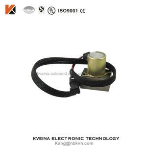 Main Pump Solenoid Valve PC200-7 702-21-57400 702-21-57500 702-21-55901 pictures & photos