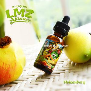 2016 Amazing Arrivals Lmz Coodied Family Flavor E Liquid pictures & photos