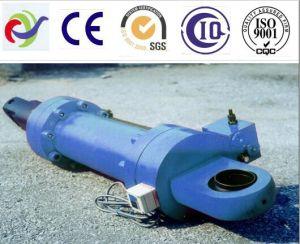 Customizable Hydraulic Industrial Oil Cylinder