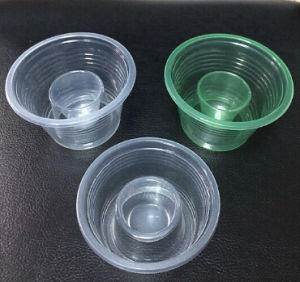 170ml Plastic Bomber Shot Cup pictures & photos