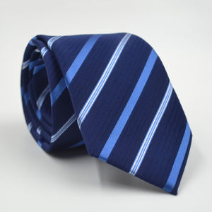 2017 Latest Design Business Polyester Neck Ties (A380) pictures & photos