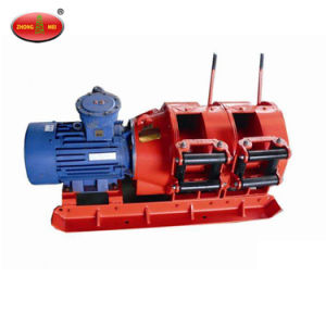 China Coal 2jpb-30 Electric Double Drum Scraper Winch pictures & photos