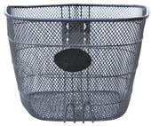 Good Quality Best Selling Steel Wire Bicycle Basket pictures & photos