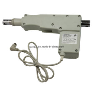 12V DC Motor with Linear Actuator 3000n 12V DC/ 24V DC Linear Motor Actuator pictures & photos