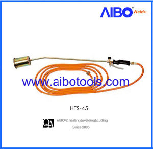 Single Roof Heating Torch with 1.5m Hose (HTS-45) pictures & photos