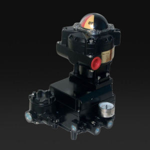 Electro Pneumatic Positioner Yt-1000r+L/S 410A (external) pictures & photos