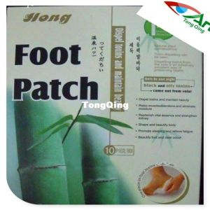 Foot Patchdetox Slimming Patch pictures & photos
