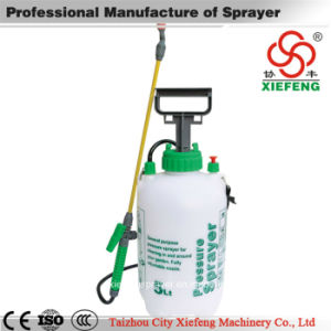 5L Airless Paint Sprayer pictures & photos