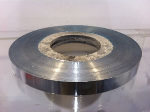 Aluminum Foil Mylar Tape Pet Tape for Cables Shield and Flexible Air Ducts pictures & photos