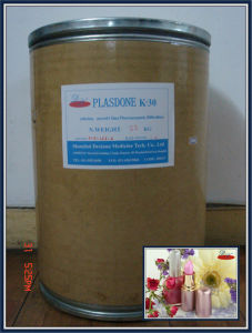 Pvp K30 Powder Ep USP Manufacturer pictures & photos