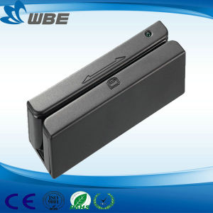 Magnetic Card Reader (WBT1300) pictures & photos