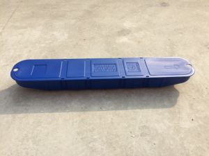 High Quality Virgin HDPE Paddle Wheel Aerator Float pictures & photos