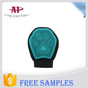 Fashionable Pet Dog Grooming Bath Gloves