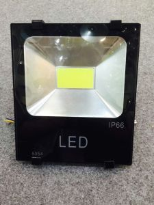 Special Price Super Thin IP65 10-100watt COB Outdoor LED Flood Light pictures & photos
