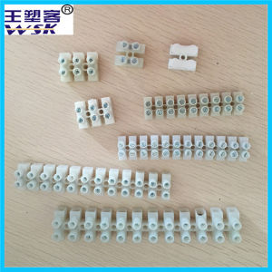 Wiring Screw Terminal Block Electrical Connector pictures & photos