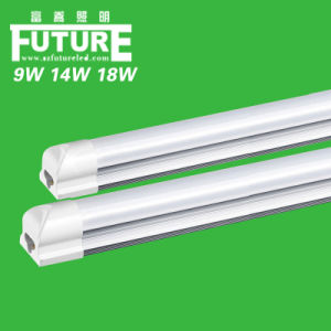 9W Integrated T8 Lamp LED with CE&RoHS&CCC Approved pictures & photos