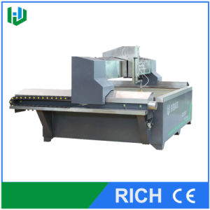 CNC Glass Waterjet Cutting Machine Price pictures & photos