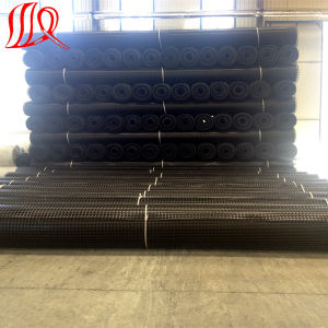 PP Plastic Biaxial Geogrid Prices pictures & photos