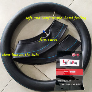 High Quality Natural Rubber Inner Tube (400-8) pictures & photos
